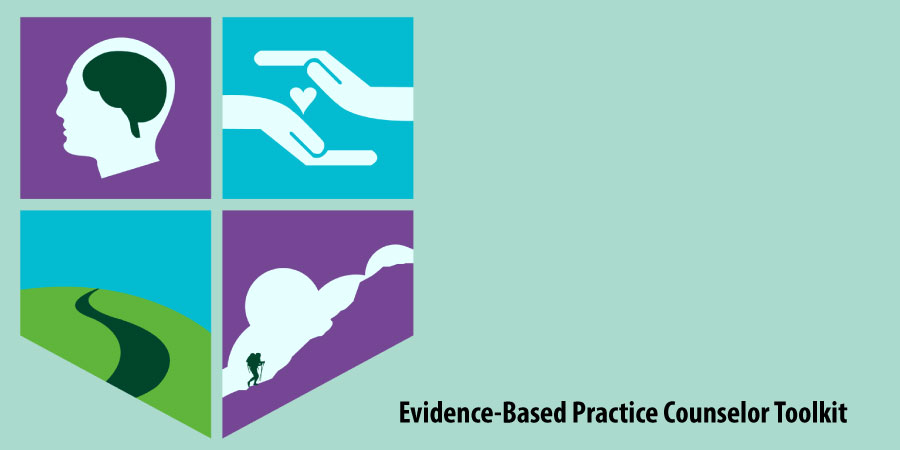 Evidence-Based Practice Counselor Toolkit