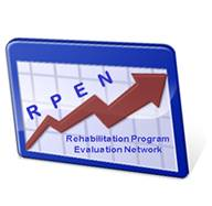 Rehabilitation Program Evaluation Network (RPEN) logo