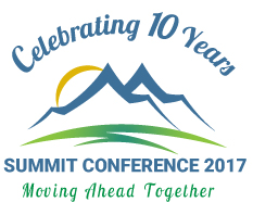 Summit Conference 2017:  Celebrating 10 years