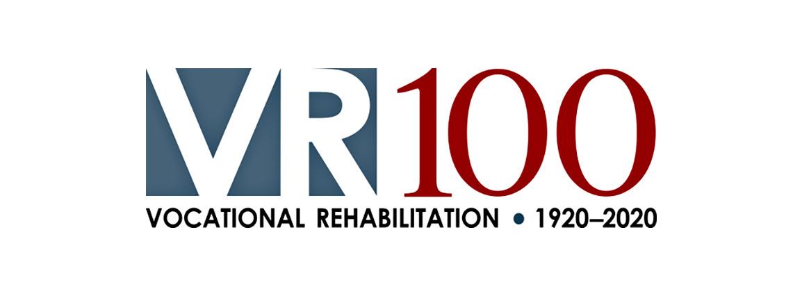 VR 100 - Vocational Rehabilitation - 1920 to 2020